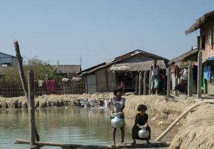 الأمم المتحدة تكمل تقييما أوليا للأوضاع في ولاية أراكان بميانمار