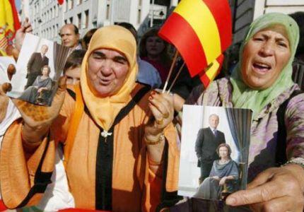 إسبانيا: المسلمون الإسبان يمثلون 40% من تعداد المسلمين
