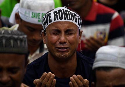 ميانمار... والسير على خُطى فلسطين