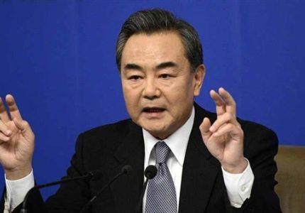 وزير خارجية الصين يزور ميانمار اليوم الثلاثاء