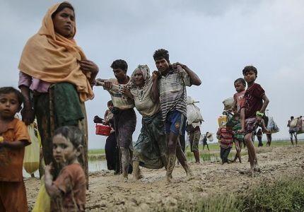 الأمم المتحدة: مرحاض واحد لكل 327 لاجئا روهنغيا في بنغلاديش