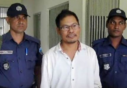 """شرطة بنغلاديش: اعتقال قائد في """"جيش أراكان"""" في ميانمار"""