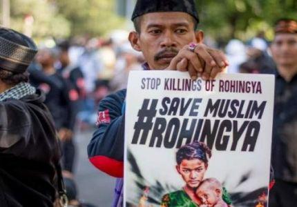 واشنطن لحكومة ميانمار: قتل الروهينجا يصل لحد التطهير العرقي