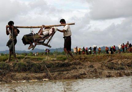 لاجئو الروهينجا يتحدثون عن أعمال عنف جديدة ودعوات لفرض عقوبات على ميانمار