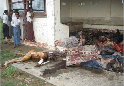 Image result for muslim attacks in burma