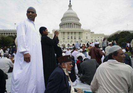 الولايات المتحدة: منظمة عنصرية توزع منشورات مناهضة للمسلمين