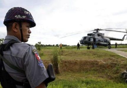 أزمة مسلمي الروهينجا: ميانمار تلغي زيارة دبلوماسييين إلى إقليم راخين