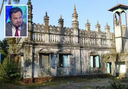 مسلمو الروهنجيا يطالبون الحكومة البورمية برفع الحظر عن المساجد