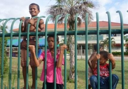 سلطات تايلاند تقرر فصل أولاد اللاجئين الروهنجيين عن أسرهم