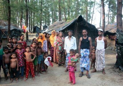تحليل: كيف تؤثر القيود على المساعدات على الروهينجا في بنجلاديش