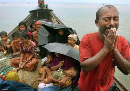 من هم مسلمو الروهينجا، ولماذا لا يساعدهم أحد؟