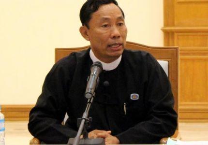 China-Myanmar relationship sees better future: Myanmar parliament speaker