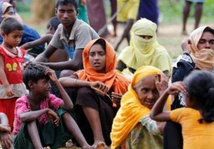 منظمة روهنغية: مقتل قرابة 7 آلاف مسلم خلال شهر