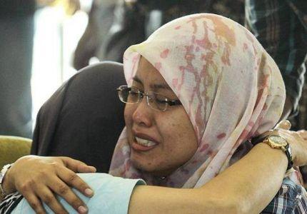 ماليزيا تعلن عن تحطم الطائرة المفقودة ومصرع جميع ركابها