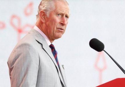 الأمير تشارلز يبدأ جولة لجنوب شرق آسيا هذا الشهر لا تشمل ميانمار