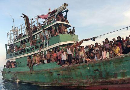 أزمة إقليمية بسبب سياسات ميانمار ضد الروهينغا