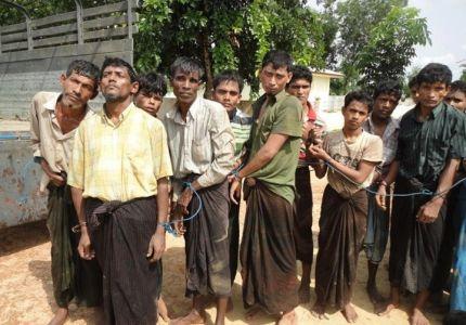 الولايات المتحدة تدعو بورما للسماح بعودة عمال الإغاثة الإنسانية