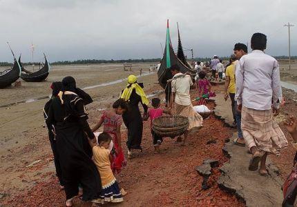 ميانمار: نسمح بدخول مراقبين دوليين إلى مناطق الصراع في أراكان