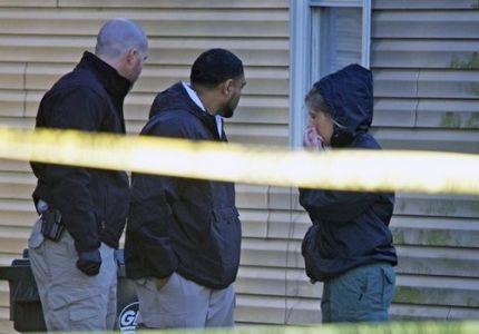 مقتل 3 أطفال بورميين طعناً بالسكين في شمال كارولينا