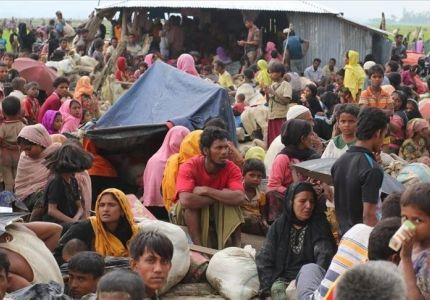 خمسة حلول تقدمها رئيسة وزراء بنغلاديش الشيخة حسينة لحل أزمة الروهينغا