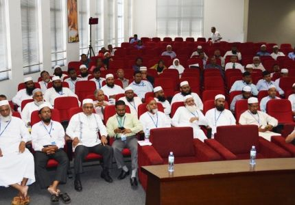 مؤتمر دولي يدين التطهيرَ العِرقيَّ الذي يتعرضُ لهُ المسلمونَ في ميانمار