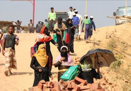 مأساة الروهنغيا المستمرة وأوراق بنغلاديش ضد ميانمار (مقال رأي)