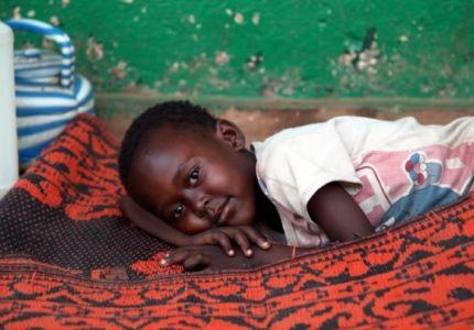 «يونيسف» تندد بالفظائع ضد الأطفال في إفريقيا الوسطى