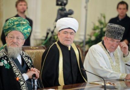 روسيا: هيئة إسلامية تطالب الفنانين بتجنب التعرض للرموز الدينية