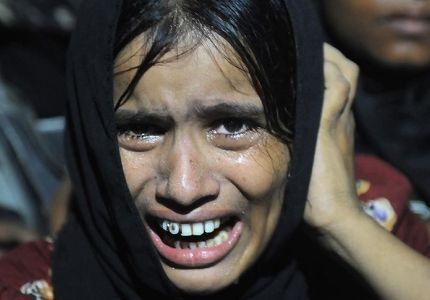 صحيفة بنغالية: نحو 100 طفل روهنغي ولدوا على الحدود منذ بدء الأزمة
