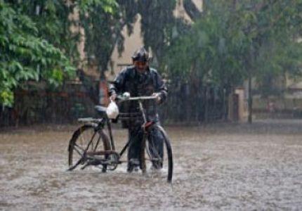 فيضانات شديدة توقف التجارة بين بورما وتايلاند منذ الاثنين الماضي