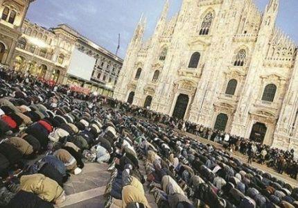 إيطاليا: أصداء المطالبة بطرد المسلمين