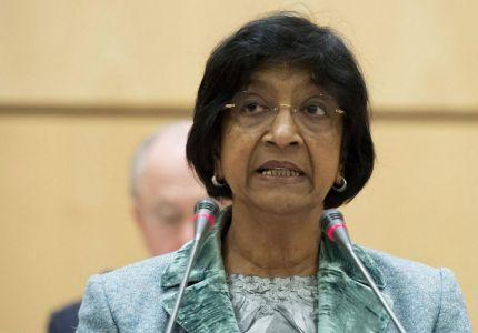 مفوضة حقوق الانسان تعرب عن قلقها إزاء أحكام بإعدام 152 جنديا في بنغلاديش