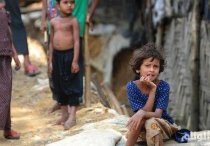 حقوق الإنسان الخليجية تطلق دراسة حول أوضاع الروهنجيا في ميانمار