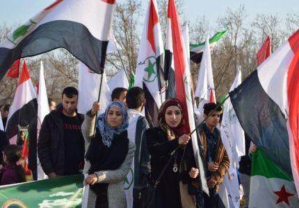 الأحواز: اعتقال 16 شخصا من أهل السنة في بلدة شبيان