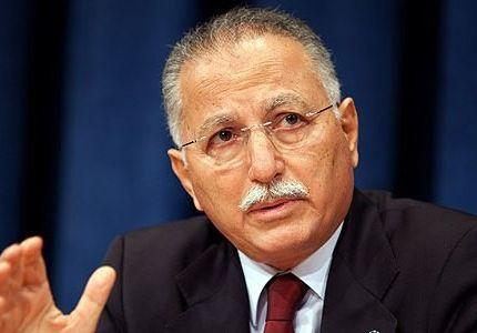 """""""إحسان أغلو"""" يأمل تعيين مبعوث مشترك للأمم المتحدة والمنظمة لشئون الصومال وبورما"""