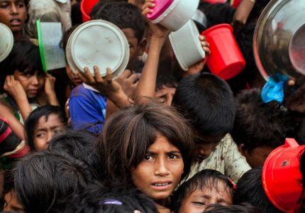 أعضاء مجلس الأمن يزورون بنغلاديش للوقوف على أوضاع اللاجئين الروهينجا