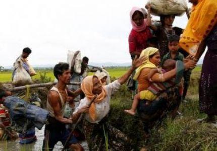 """على """"مجلس حقوق الإنسان"""" الأممي الاستجابة فورا للفظائع في ميانمار"""
