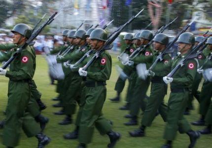 ميانمار تعلن انتهاء عملية الجيش في ولاية أراكان