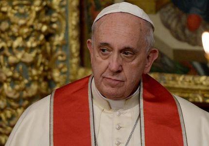 البابا فرانسيس يعرب عن تعاطفه مع مسلمي الروهنغيا