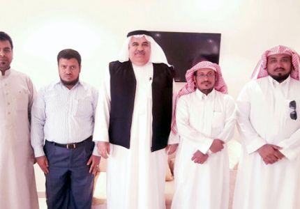 أمين عام جمعية البحرين لمراقبة حقوق الإنسان يلتقي التحالف الروهنجي