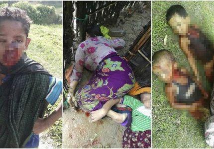 مدير منظمة حملة بورما: قائد الجيش البورمي هو الشخص الوحيد يستطيع إصدار أمر بوقف القتال ضد الروهنجيين
