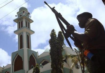 مسلمو كينيا يدعون حكومة بلادهم إلى وقف استهداف المساجد