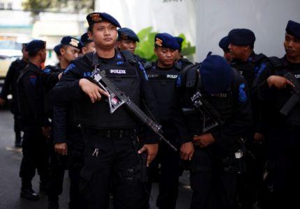 """السلطات التايلاندية تستعيد 15 لاجئاً روهنجياً هربوا من مركز الاحتجاز في """"فوكيت"""""""