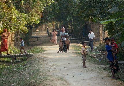 تقرير: استمرار جريمة الاضطهاد البوذي للروهنجيا في بورما