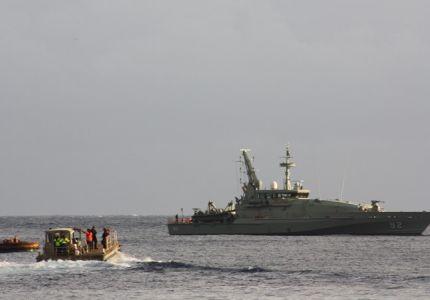 سلطات استراليا تعثر على تسع جثث لأشخاص يشتبه أنهم لاجئون