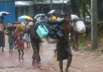 الأمين العام للأمم المتحدة: من المهم إعطاء الروهنجيا إما الجنسية أو وضعا قانونيا يسمح لهم بعيش حياة عادية