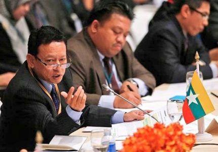 ميانمار «ترفض تحمل المسؤولية وحدها» عن أزمة المهاجرين