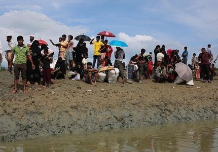 ناشط أركاني: الخطأ في تسجيل لاجئي الروهنغيا قد يكلفهم مستقبلهم