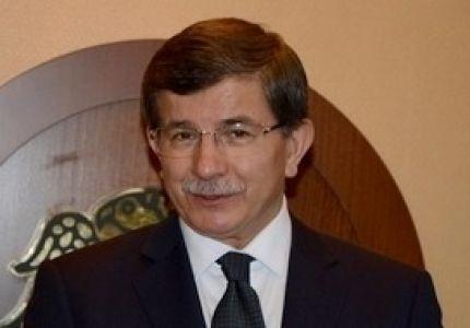 وزير الخارجية التركية يحذر من تصاعد العنف بميانمار