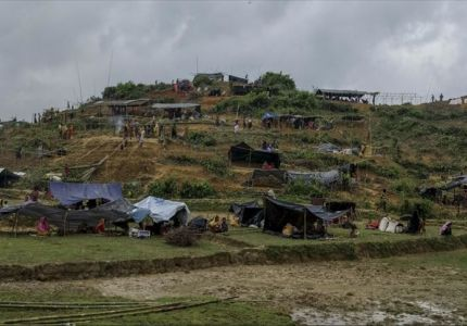 مشاركة الأمم المتحدة في جهود اعادة الروهينغيا تضمن عودتهم الى ديارهم بشكل آمن